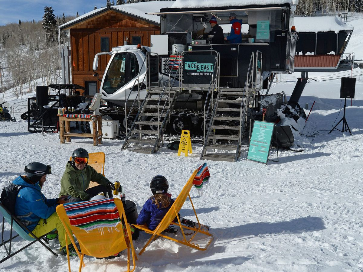 The Essential Guide To Dining In Steamboat Eater Denver
