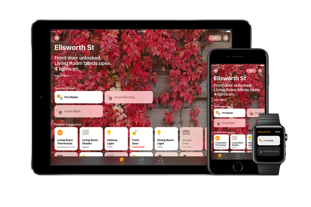 Apple Has Proven Me Wrong About Homekit The Verge You Need Your House Electrical Plan For Home Automation Implementation