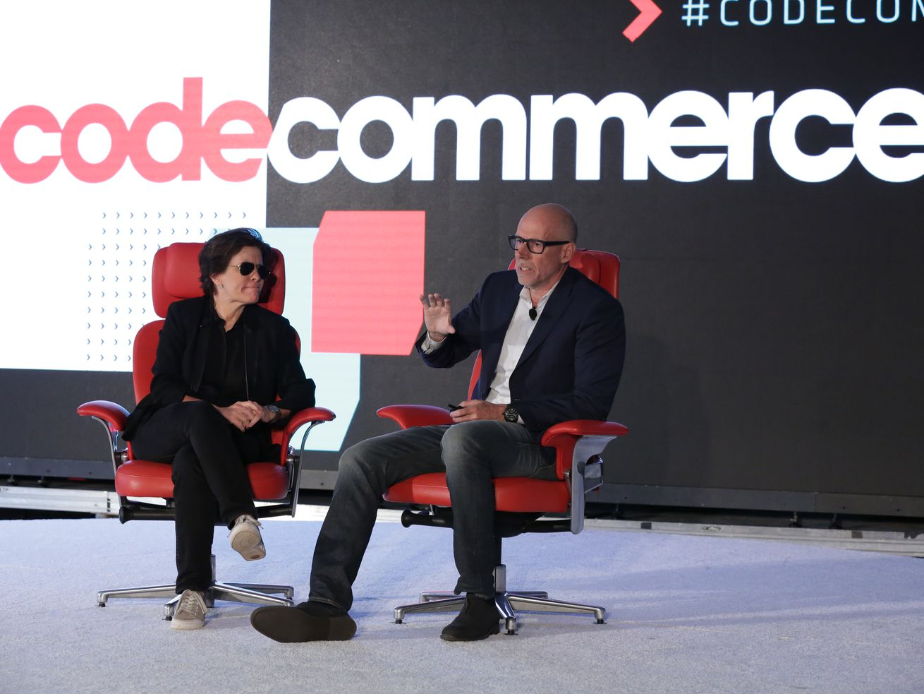 Watch: Scott Galloway's provocative predictions on Amazon, Walmart and the future of retail