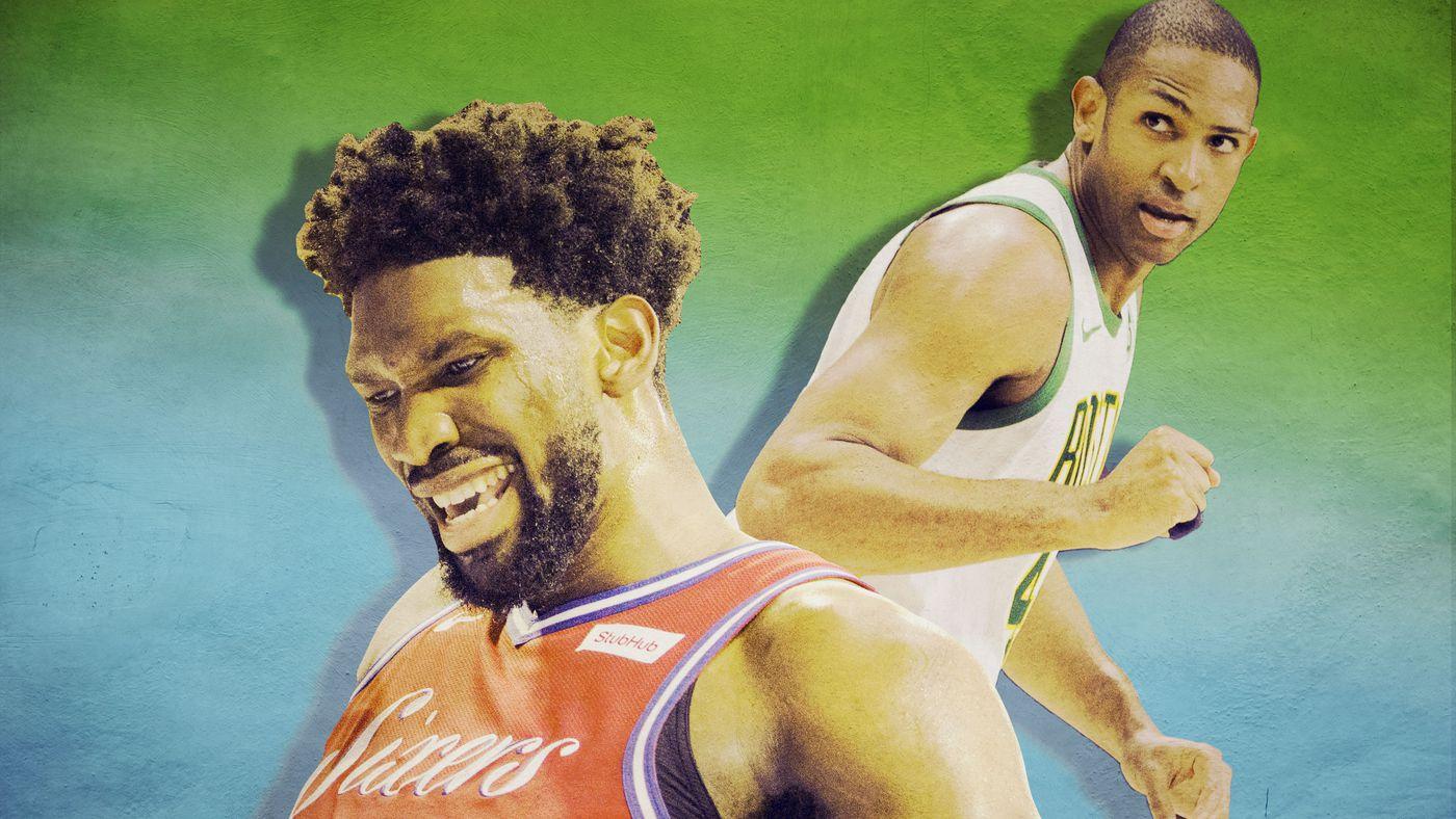 The Philadelphia 76ers Still Have an Al Horford Problem