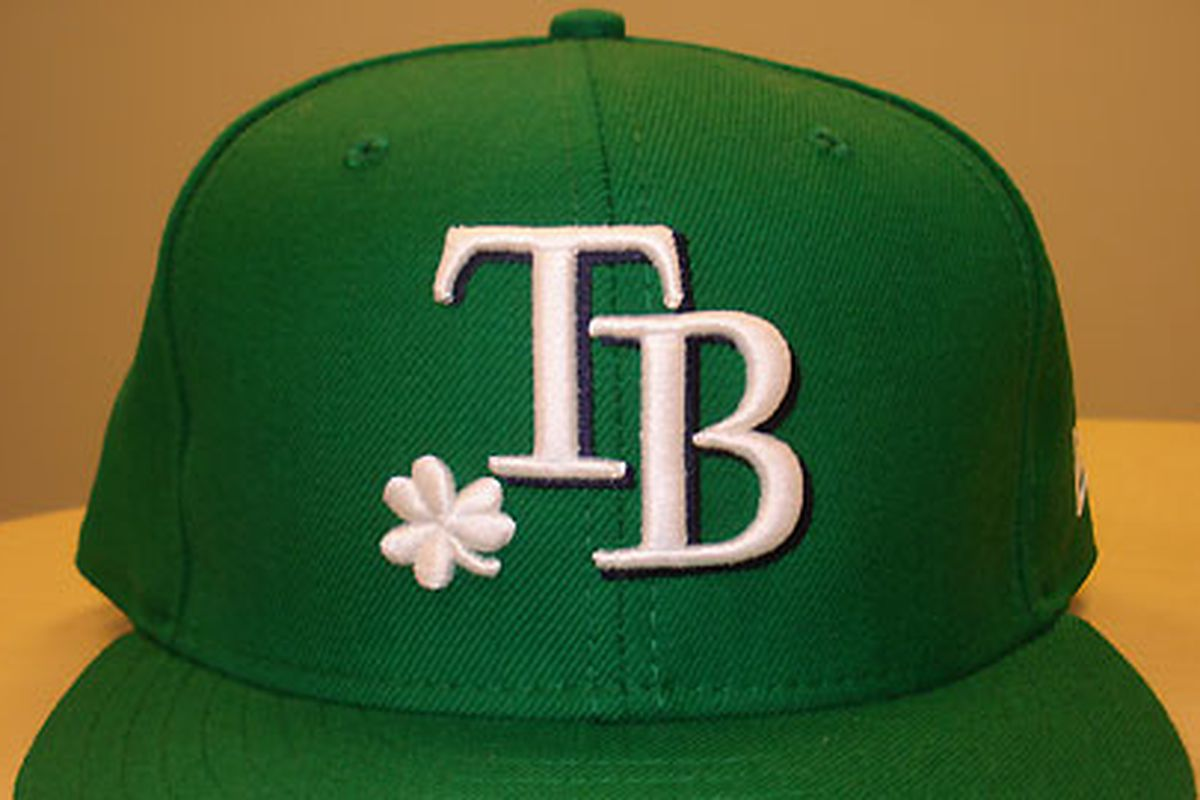Rays Go Green Again. http://mlb.mlb.com/images/2010/03/12/a9nYcuDM.jpg