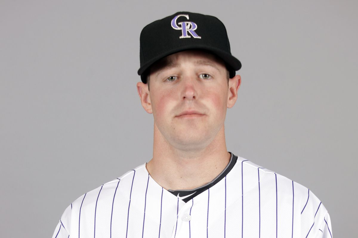 Scott Oberg is 14-for-14 in save opportunities.