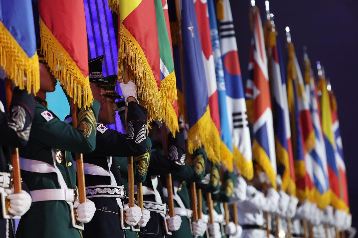 67th Anniversary of Korean War Armistice Agreement