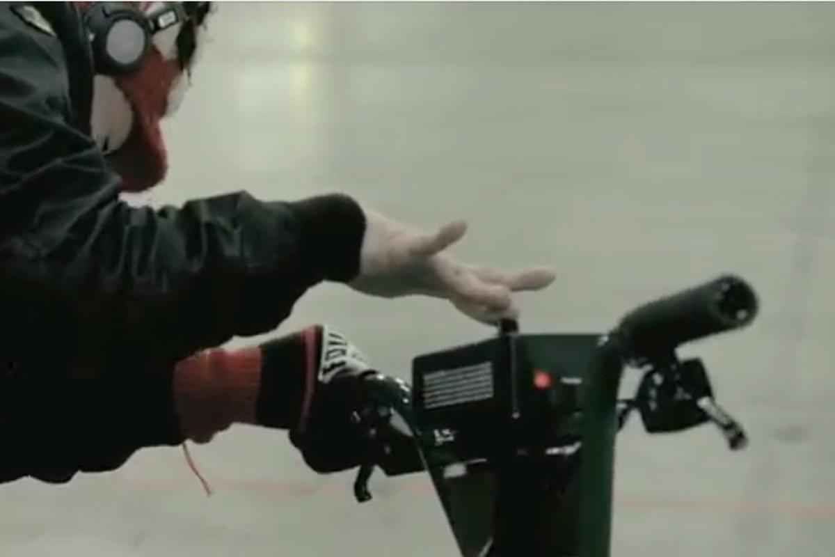 dj baku bmx bike