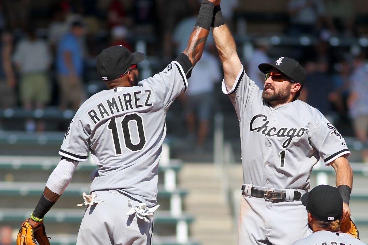 Chicago White Sox v Minesota Twins