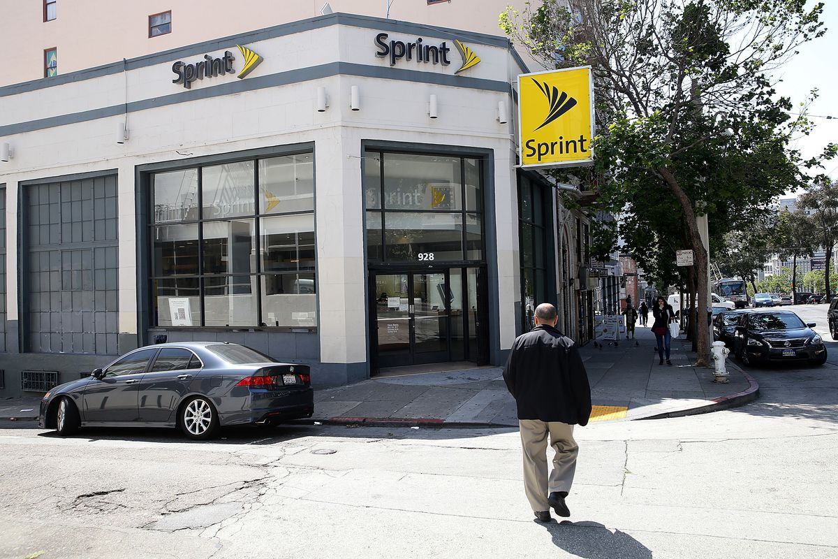 Sprint customers who lease smartphones can now upgrade every