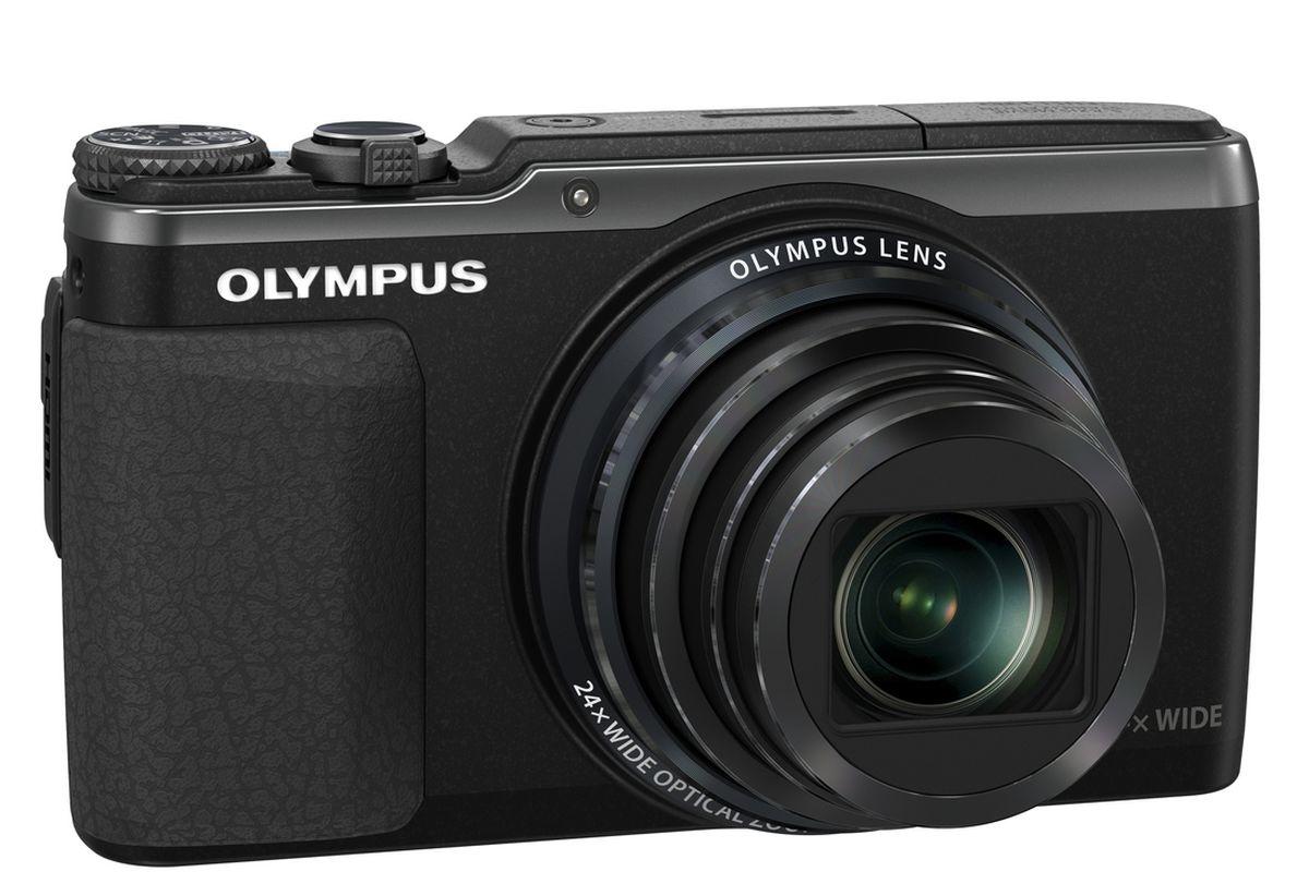 olympus sh-50 embargo