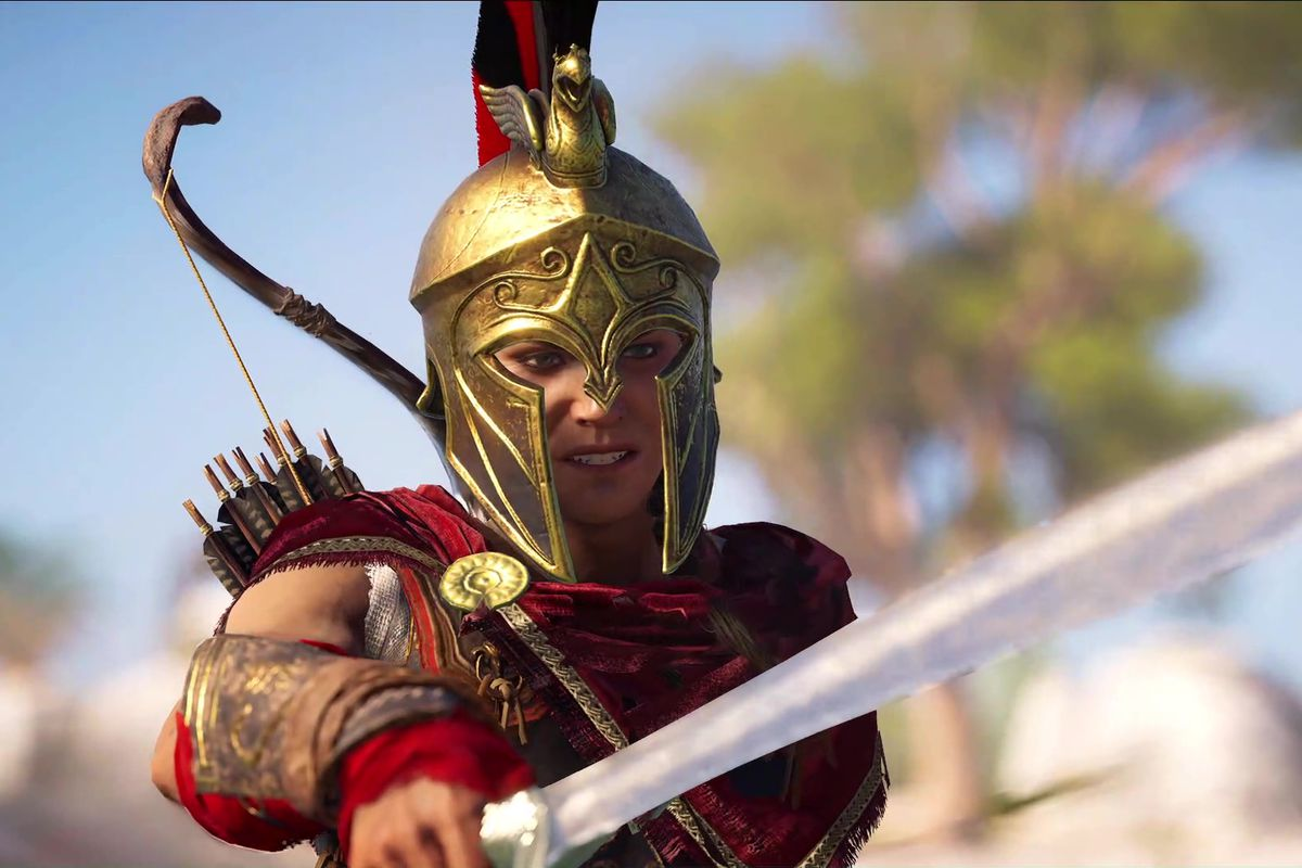 5 Things To Know For The First 10 Hours Of Assassin S Creed Odyssey
