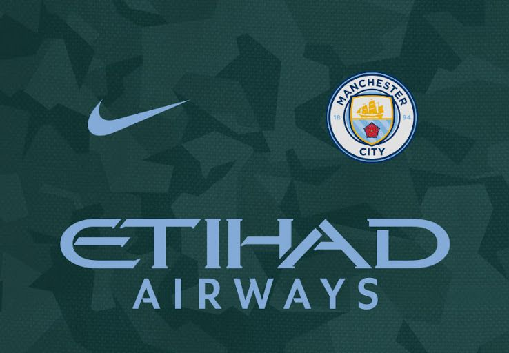 35e4f2f54dc Oh cool, it's Manchester City Camouflage! Yay! We're going to war! COME ON,  NIKE!