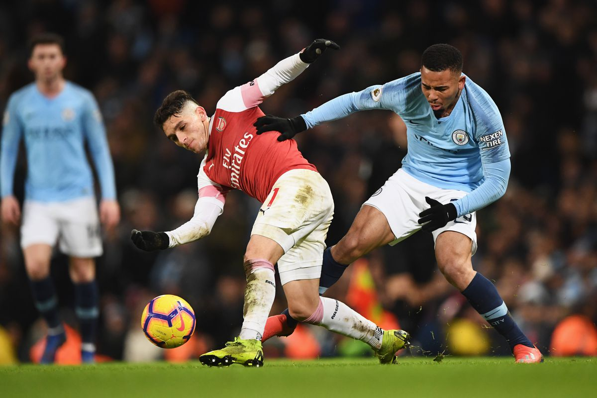 Manchester City V Arsenal Premier League Matchday 17 Preview Team News And Prediction Bitter And Blue