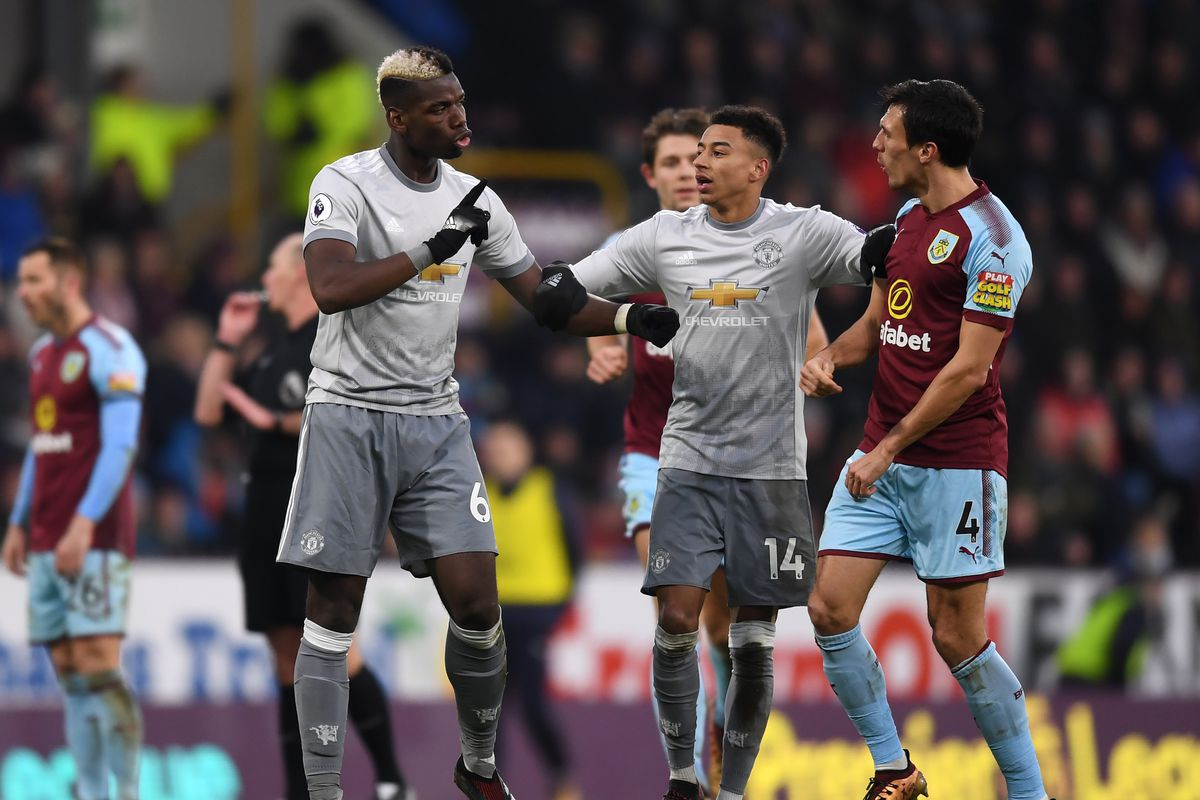 Preview Burnley Vs Manchester United The Busby Babe