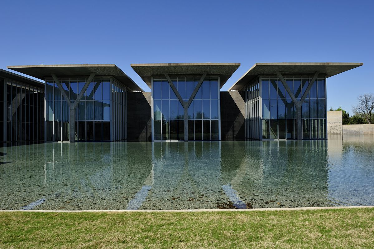 19 u s museums with outstanding architecture curbed