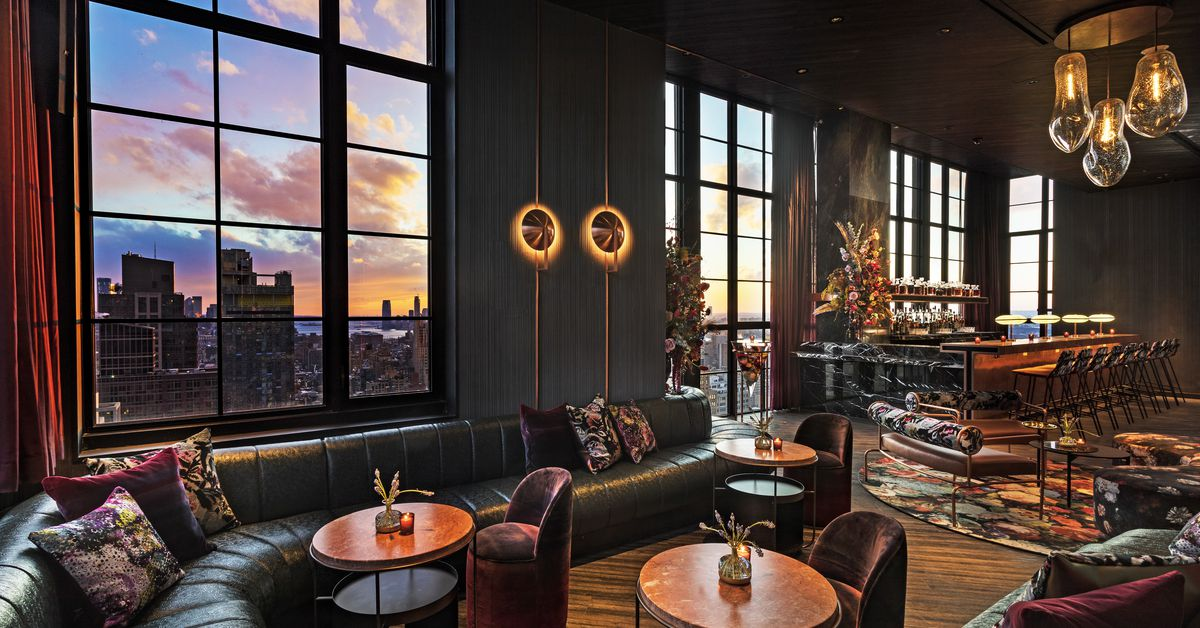 Best New Hotels Opening In New York City This Year Curbed NY Cool Two Bedroom Suites In Nyc Concept Design