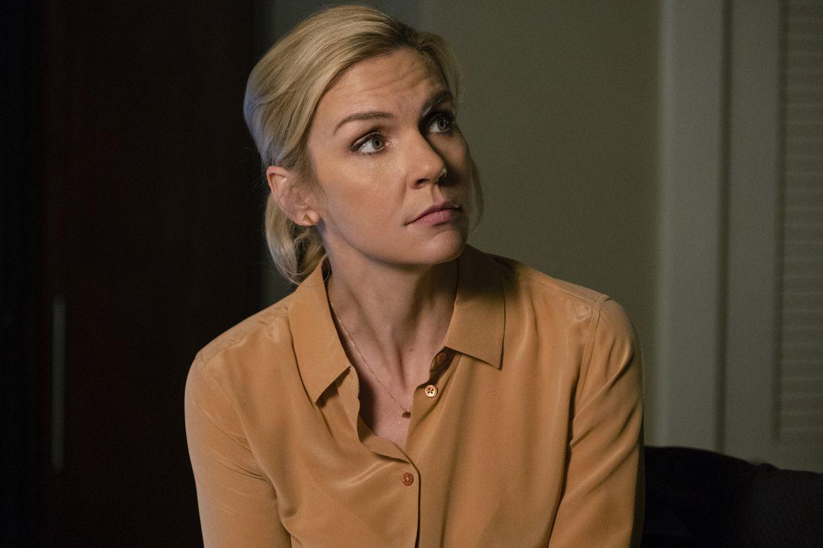Better Call Saul season 4 finale recap: the important final shot