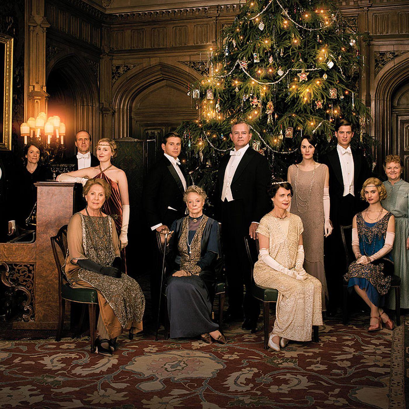 watch downton abbey season 4 episode 2 online free
