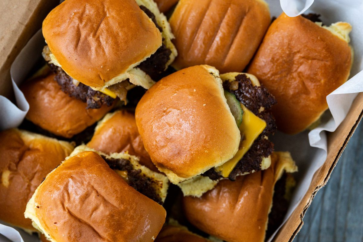 Sliders from Fat City