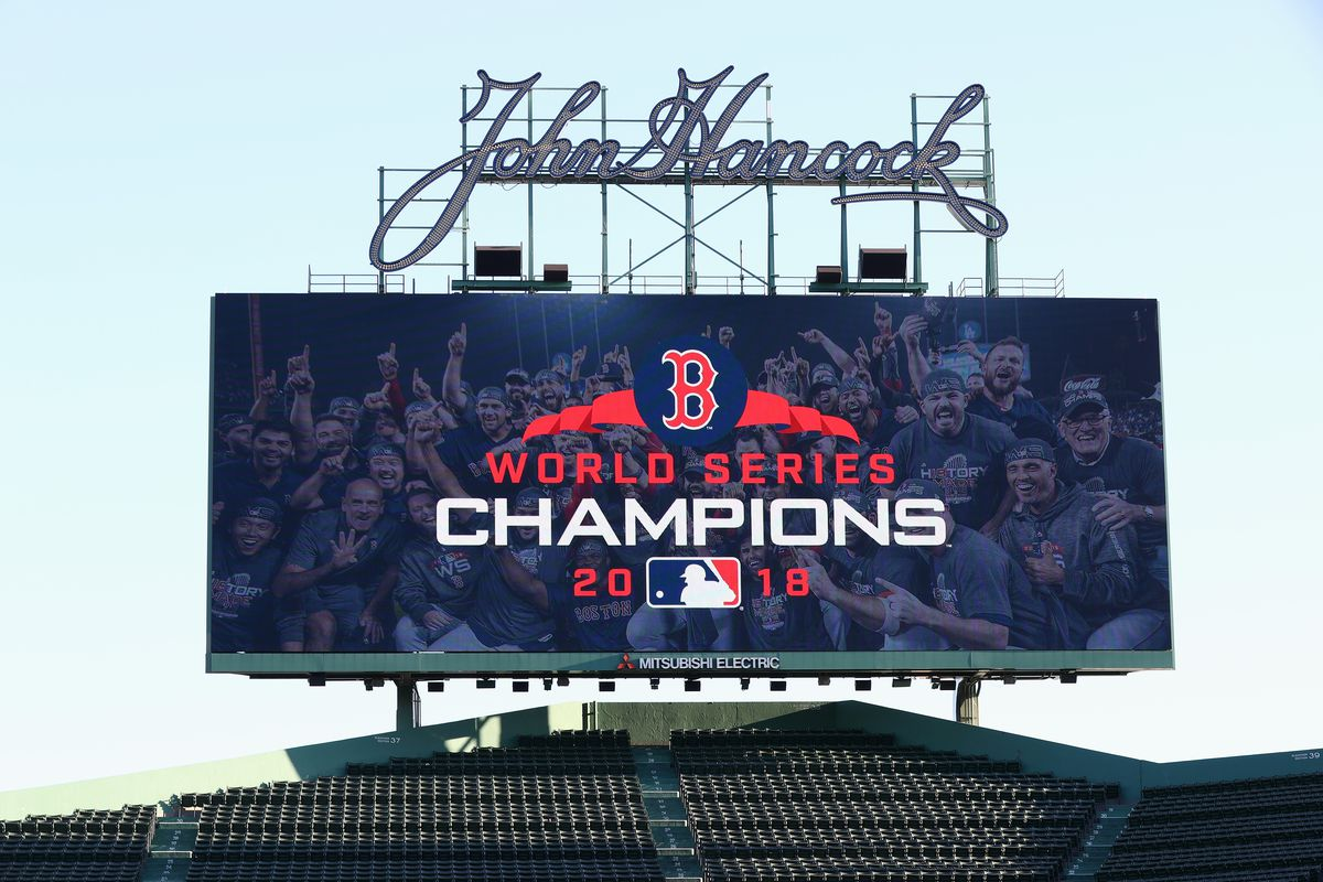 de513fe80 Boston Red Sox Victory Parade Photo by Omar Rawlings Getty Images