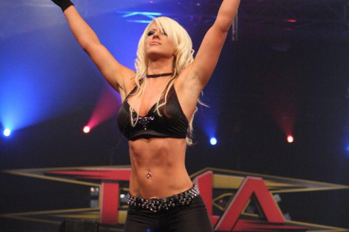 "via <a href=""http://www.wrestlingdeals.com/wp-content/uploads/2008/09/tna-knockout-angelina-love.jpg"">www.wrestlingdeals.com</a>"