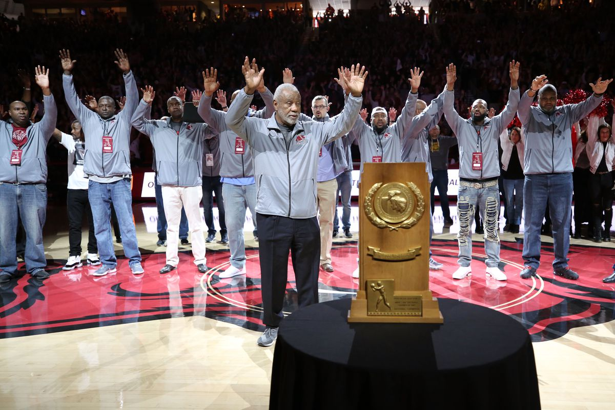 NCAA Basketball: Mississippi at Arkansas