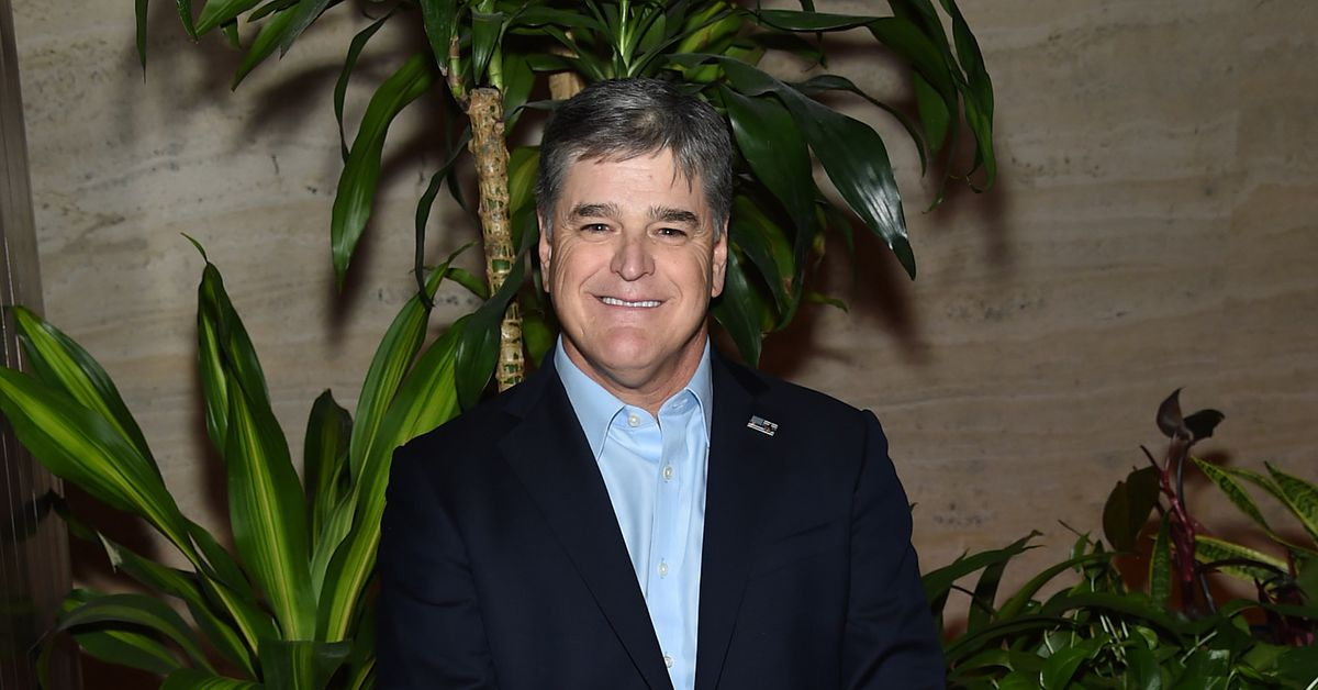 Michael Cohen's mystery client? It's Sean Hannity.