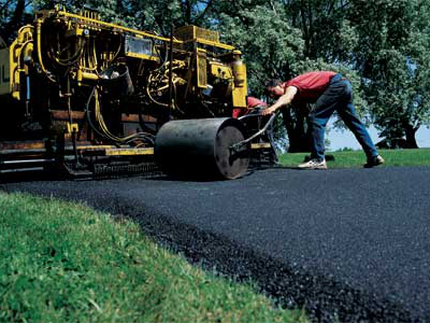 Driveway Repair And Replacement Options Costs This Old House