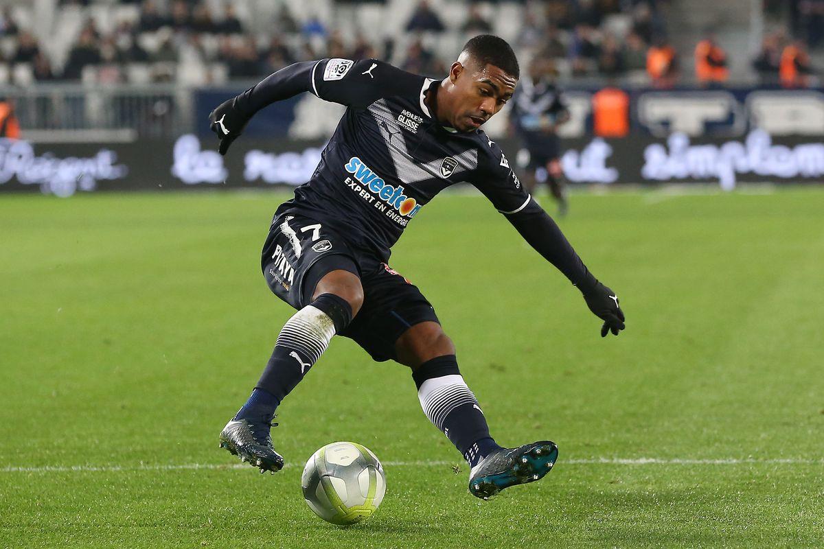 FC Girondins de Bordeaux v Montpellier Herault SC - Ligue 1