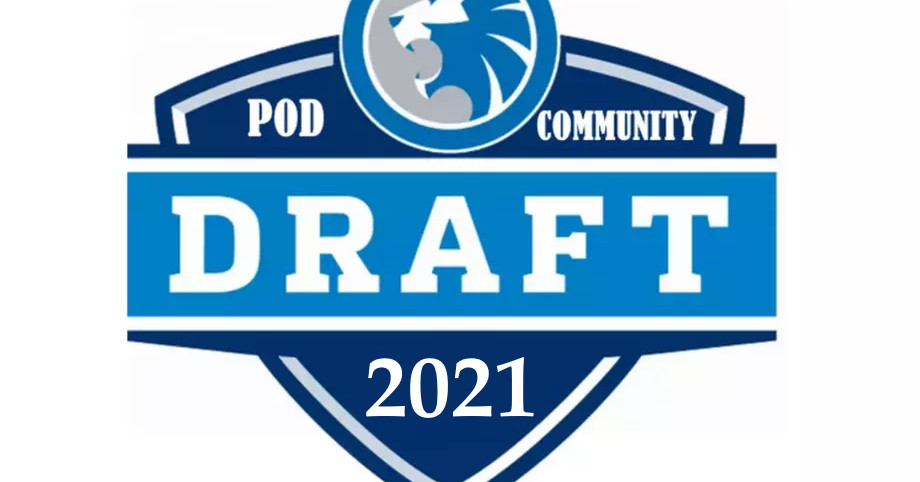 POD Community Mock: Who should the Lions select in the third round?