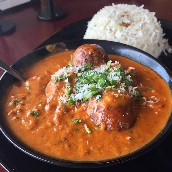 Curry from Tarka