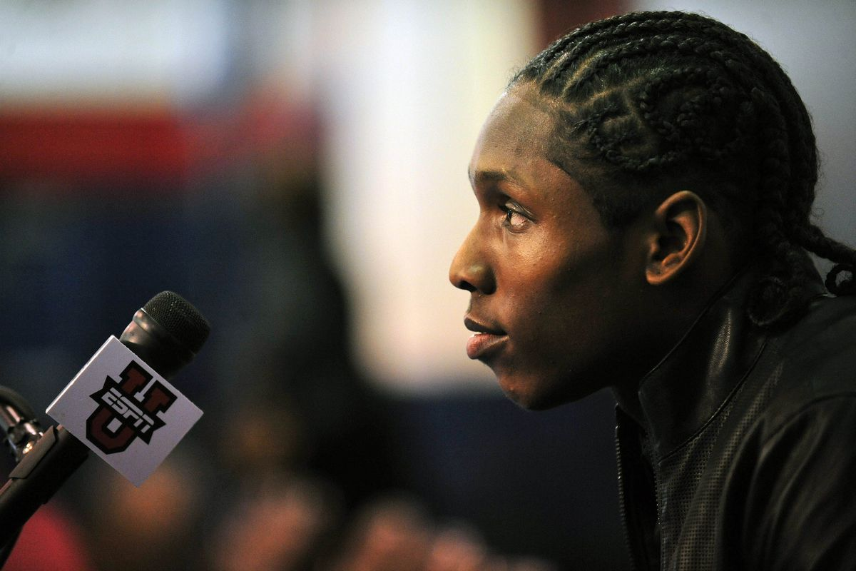 Expect Adoree' to get more reps at cornerback.