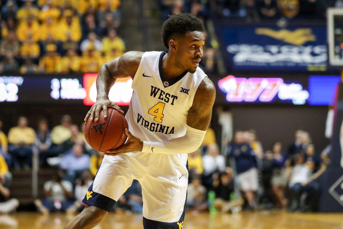 NCAA Basketball: Kentucky at West Virginia