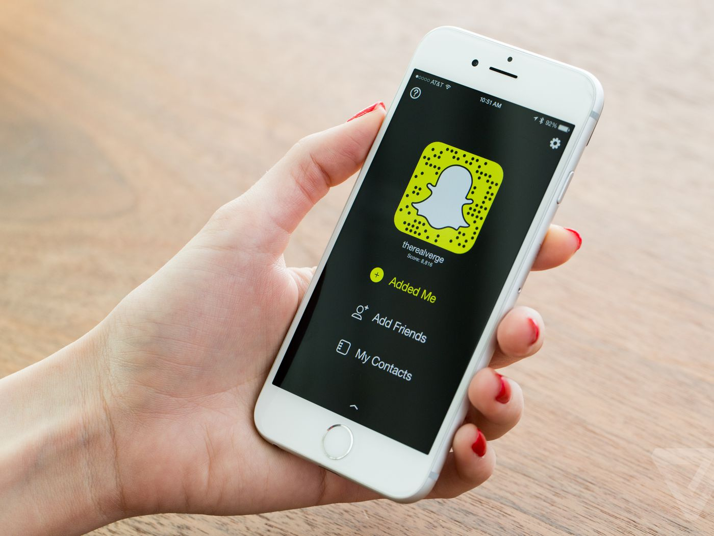 Snapchat stories posted from your camera roll will no longer