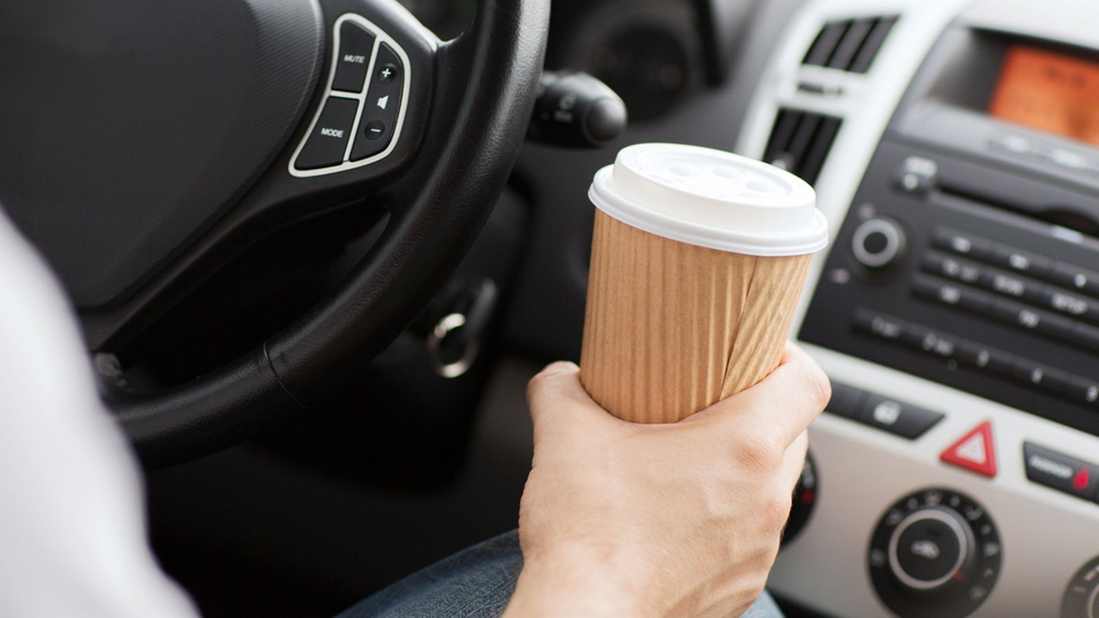 Cars And Coffee San Diego >> Cop Pulls Driver Over for Drinking Coffee - Eater