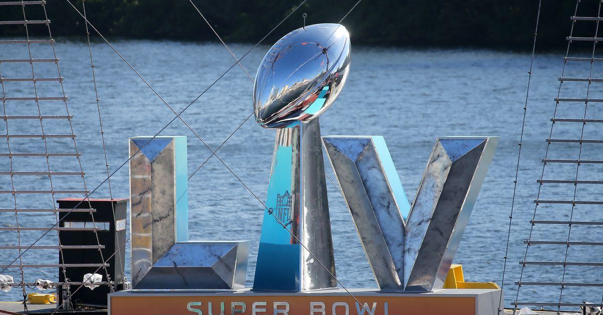 Super Bowl 2021: start time and how to watch the live stream
