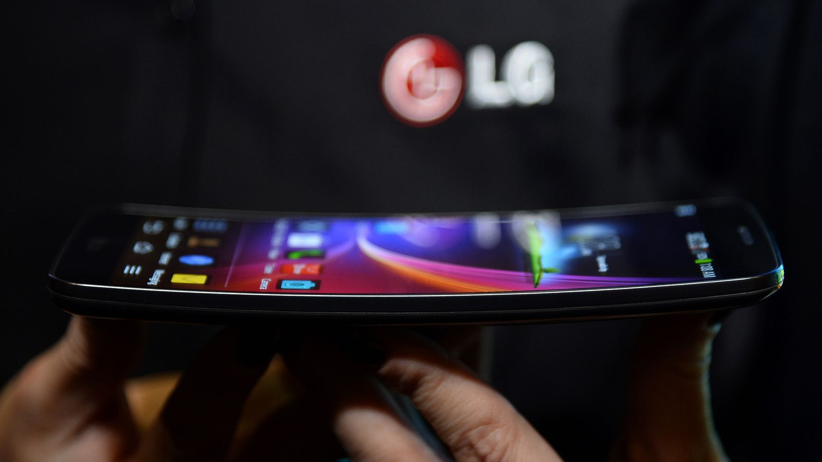 LG Display invests $1.7 billion to produce flexible OLED ...