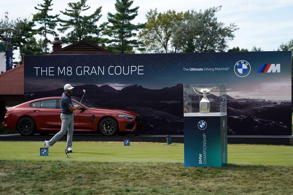 BMW Championship - Round Three