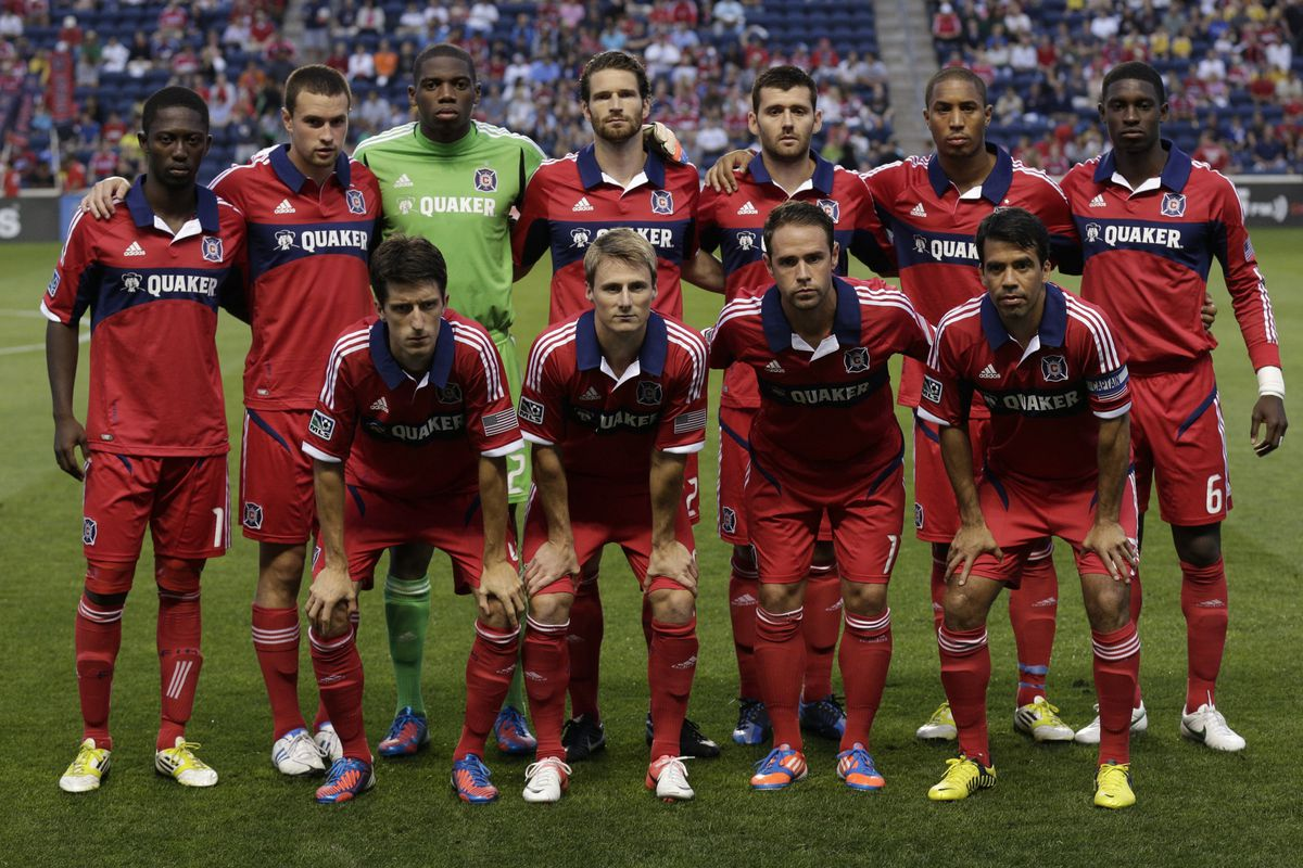 While the action on the field between the Chicago Fire and the New England Revolution on Saturday night was exciting, the Revs TV crew did everything possible to ruin the experience for everyone watching at home.