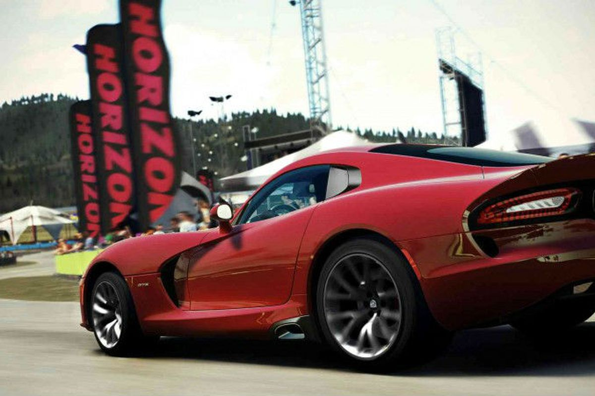 39 forza horizon 39 release date set for october 23 2012. Black Bedroom Furniture Sets. Home Design Ideas