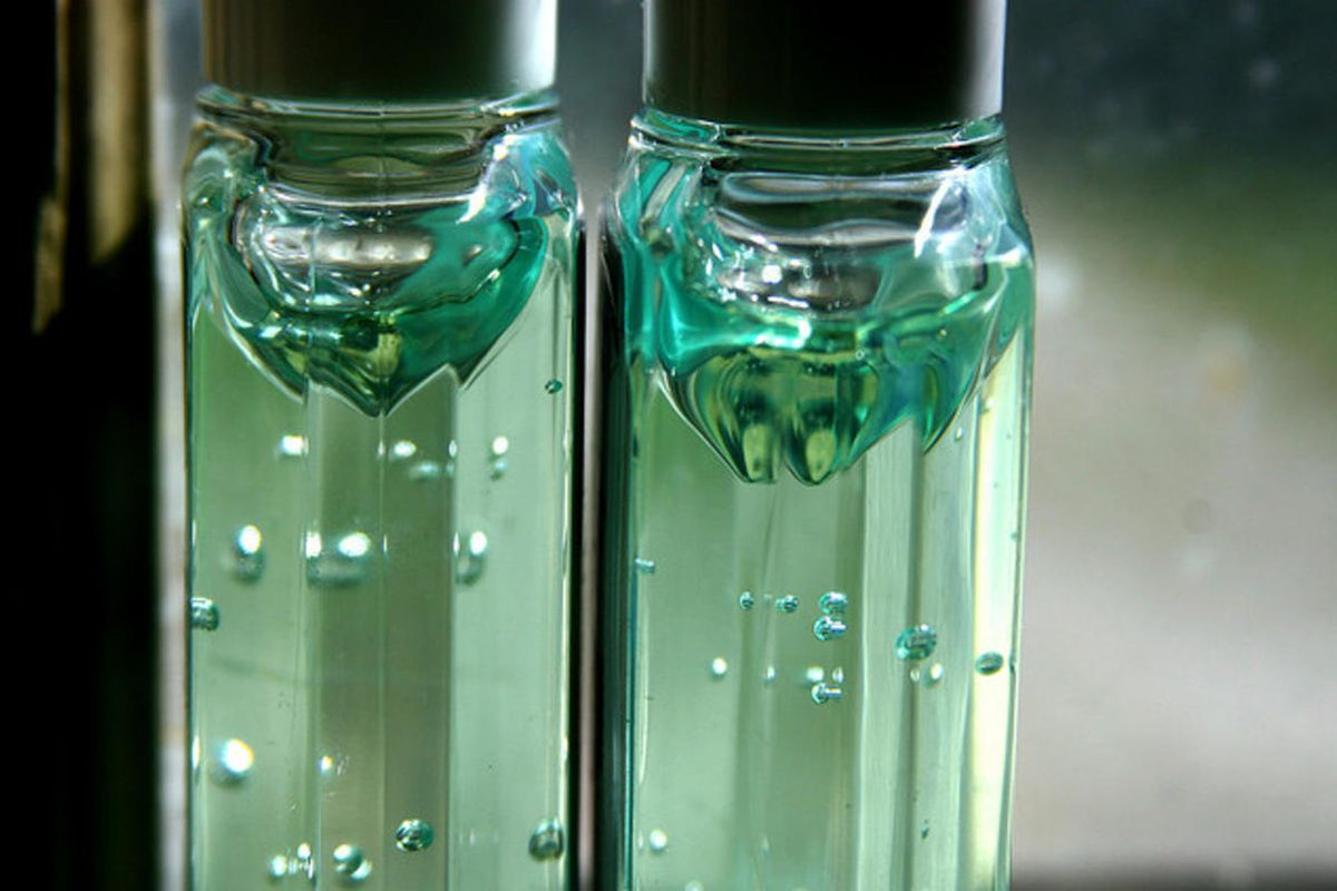 While hand sanitizer can be helpful, the CDC says the best way to slow the spread of coronavirus is by washing your hands with soap and water.