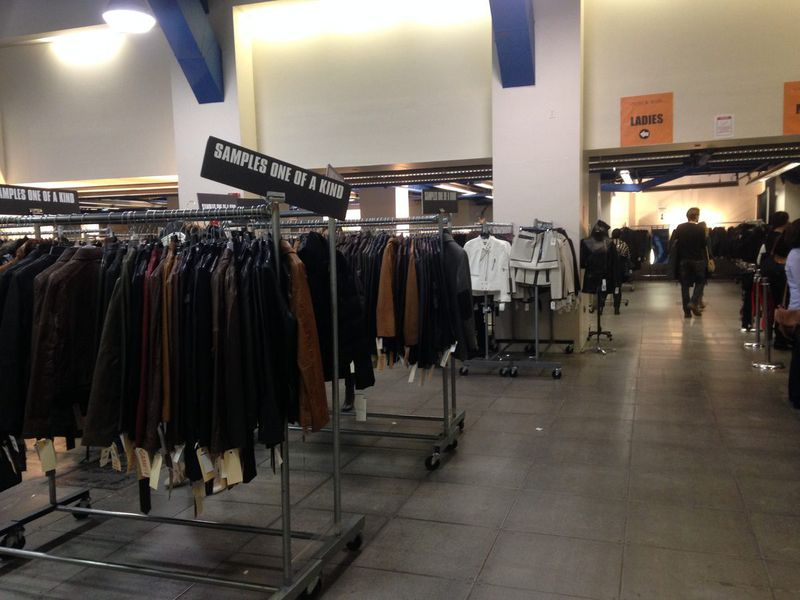 Coats Start at Just $59 at the Giant Andrew Marc Sample Sale ...