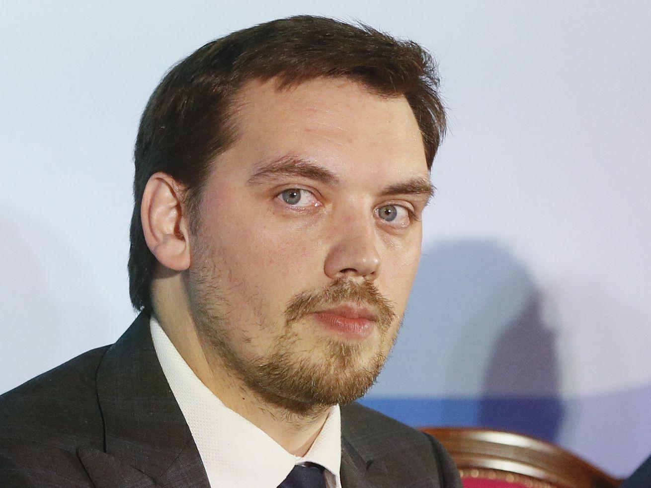 Ukrainian prime minister submits resignation after criticism of President Zelenskiy is leaked