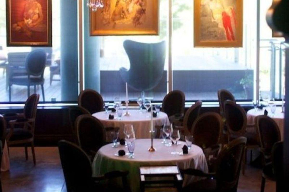 Restaurant Jezebel