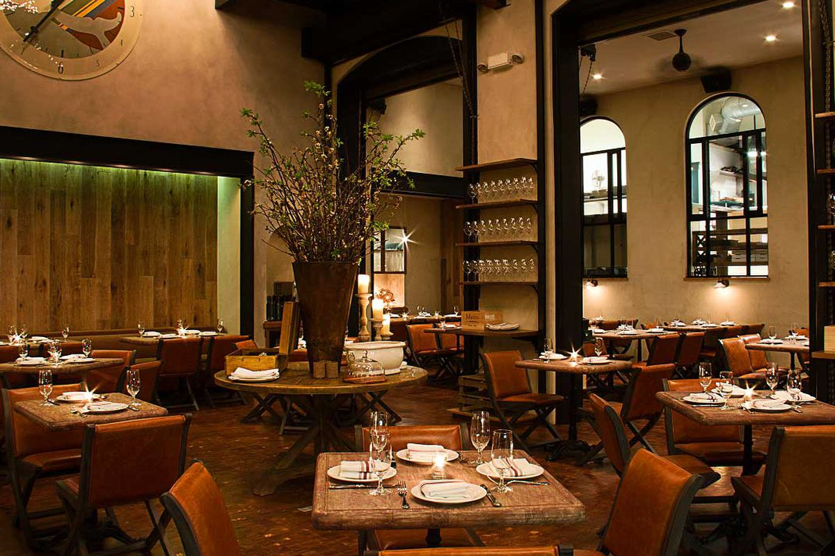 Brunch on balena highlights three new brunch services for Ampersand chicago