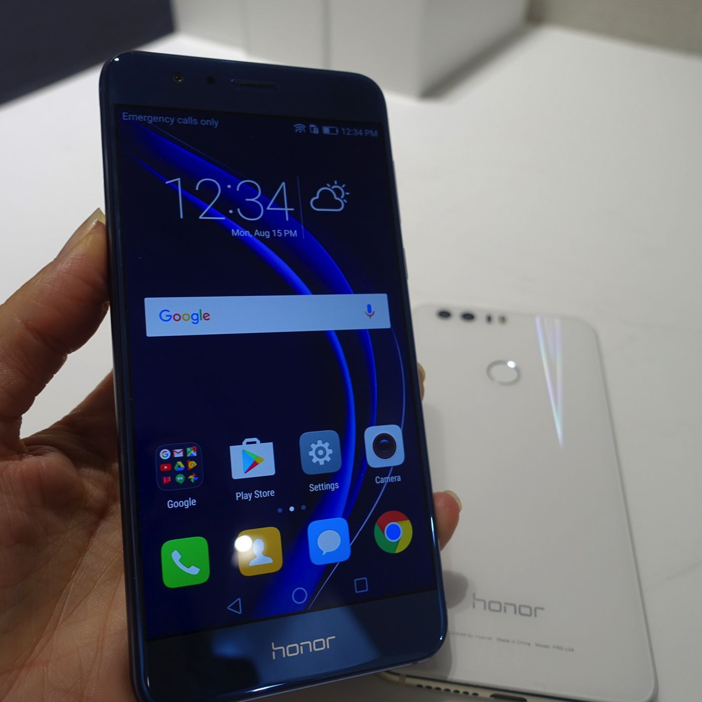 098427606c Huawei has surpassed Apple as the world's second largest smartphone brand