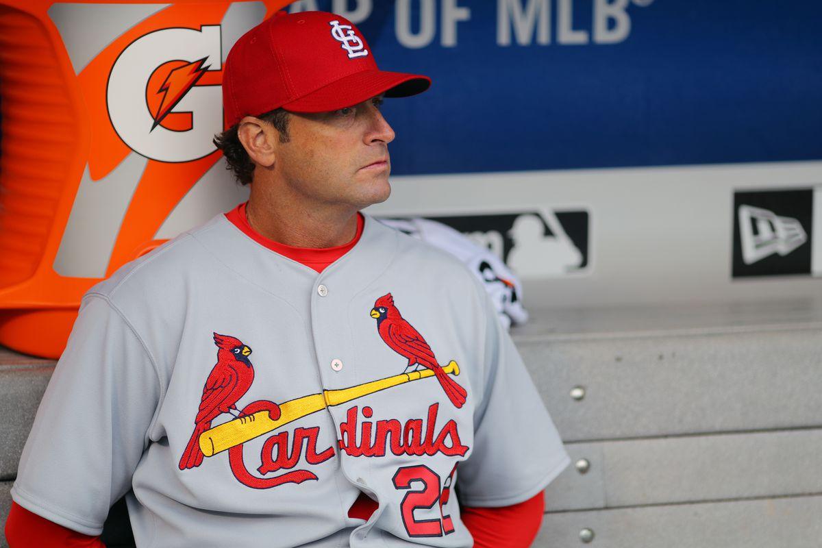 St. Louis Cardinals v. New York Mets