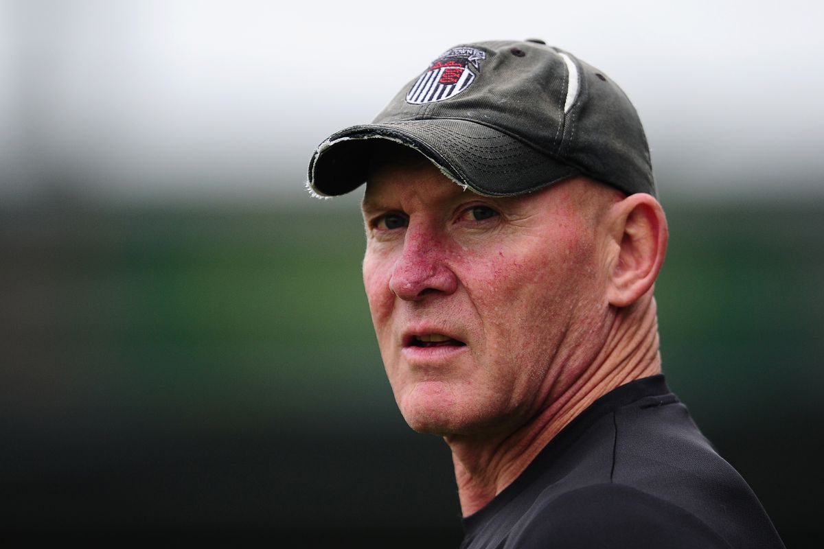 Yeovil Town v Grimsby Town - Sky Bet League Two