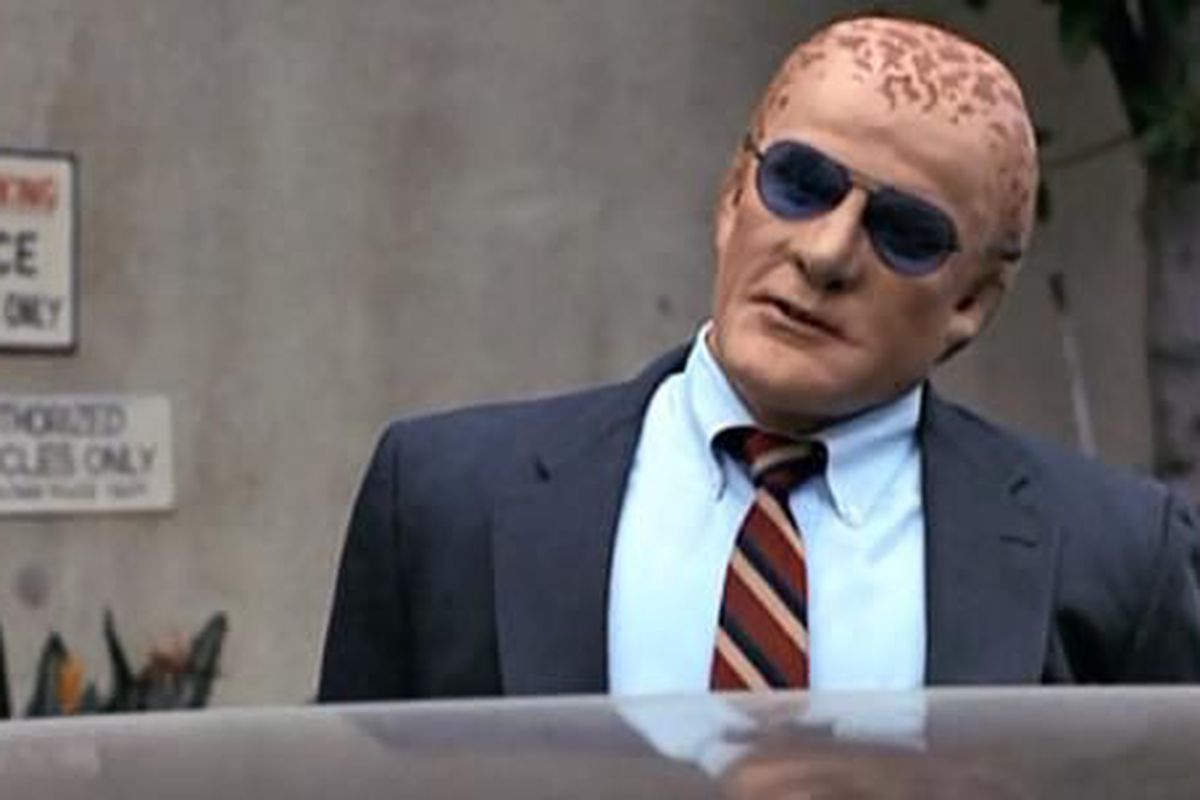 Alien Nation Tv Series And Movies