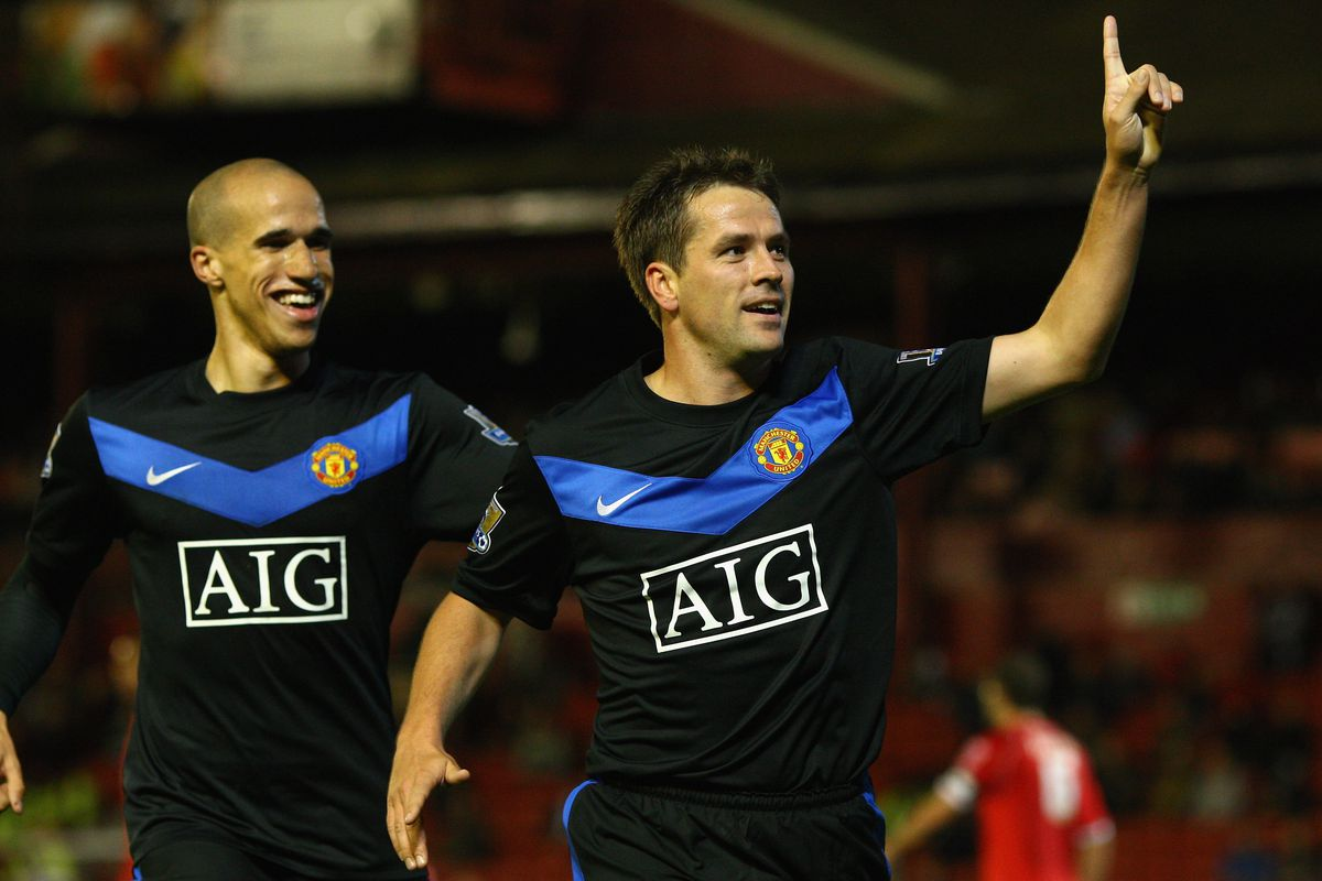 Barnsley v Manchester United - Carling Cup 4th Round