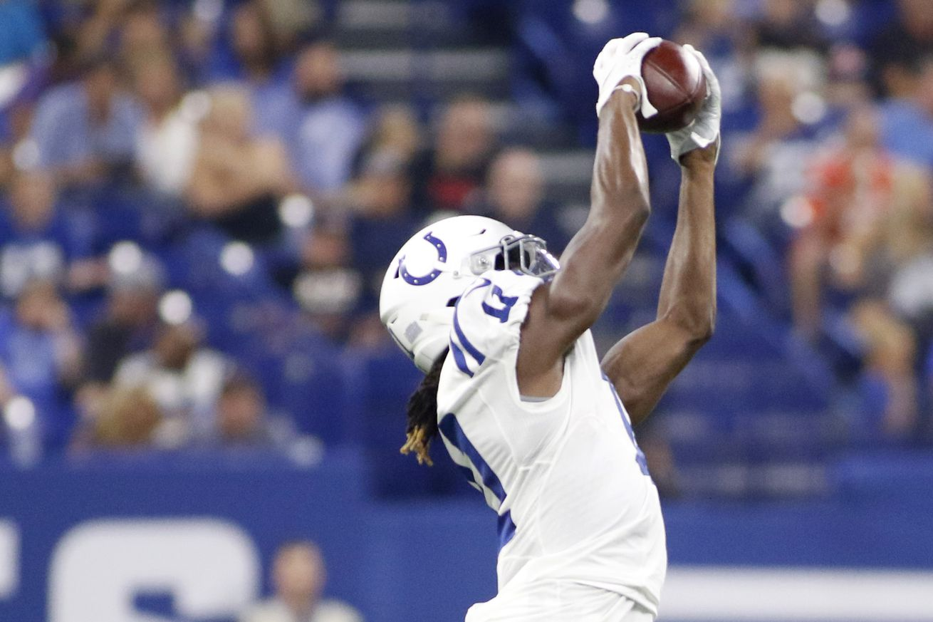 With the Loss of Devin Funchess, Deon Cain's Time to Shine is Now