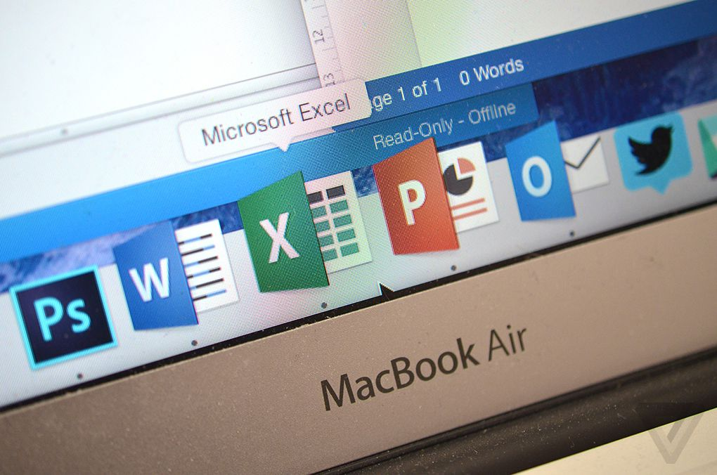 microsoft office word free download for macbook air