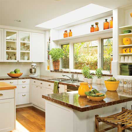 Simple Kitchen Design Timeless Style This Old House